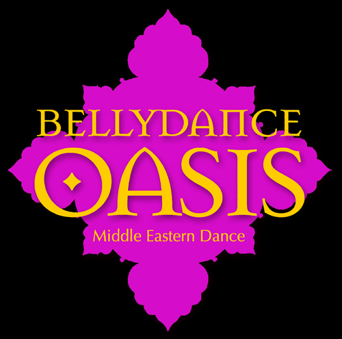 Thank you to our sponsors Bellydance Oasis. 